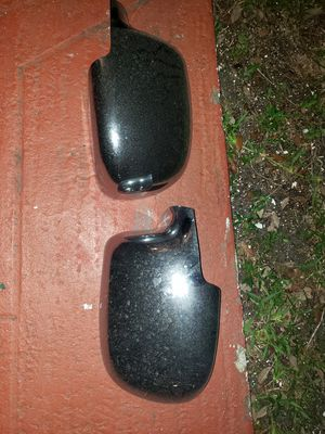 Chevy silverado crome cover mirros for Sale in West Park, FL