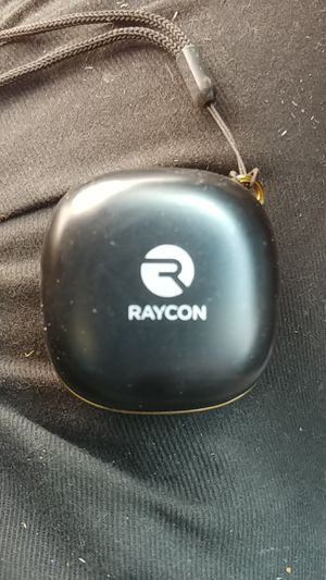 Like new raycon bluetooth earbuds for Sale in Elma, WA