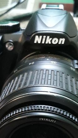 Nikon d3100 for Sale in Pickerington,  OH