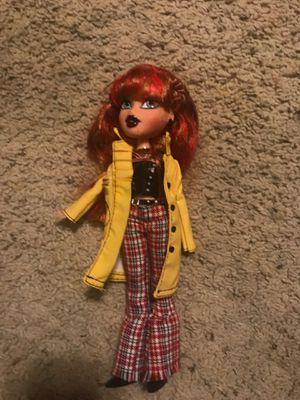 Bratz Doll Pretty n Punk Meygan for Sale in Hernando, MS