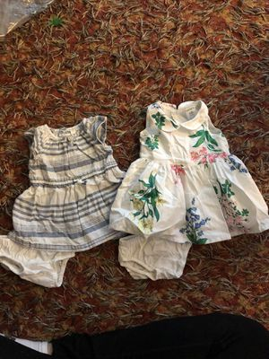 Carters Newborn Dresses for Sale in Chula Vista, CA