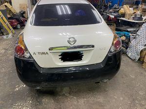 2007 Nissan Altima for Sale in Chicago, IL