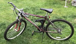 Mountain Bike for Sale in Everett, WA