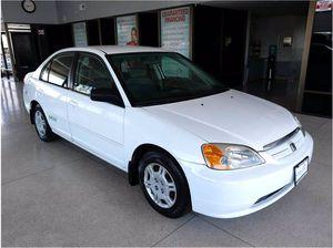 2002 Honda Civic for Sale in Sacramento, CA