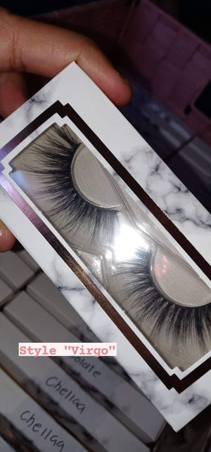 Lashes for Sale in South Gate, CA