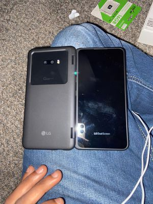 Lg G8X ThinQ for Sale in Kansas City, MO