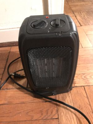 Small mini heater for Sale in Chevy Chase, MD
