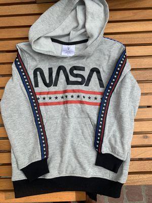 NASA | HOODIE SWEATER | FOR KIDS for Sale in Gardena, CA