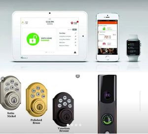 DFW Security and Home Automation for Sale in Arlington, TX
