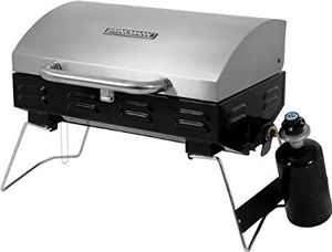 Brinkmann portable grill for Sale in New Haven, CT