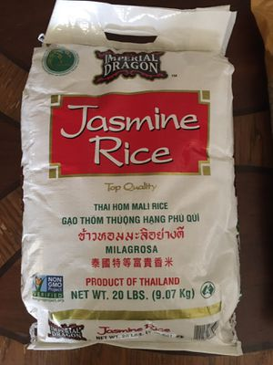 Jasmine Rice & Peruano Beans for Sale in Whittier, CA