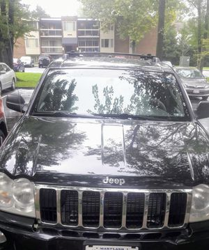 Jeep cherokee limited 2005 for Sale in Silver Spring, MD