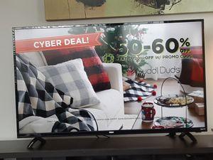 50 IN ROKU SMART TV for Sale in Alexandria, VA