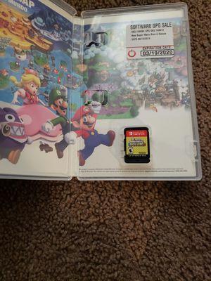 Super Mario deluxe for Sale in Grand Island, NE