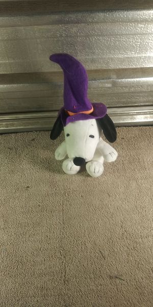 Collectible plush toy for Sale in Fresno, CA