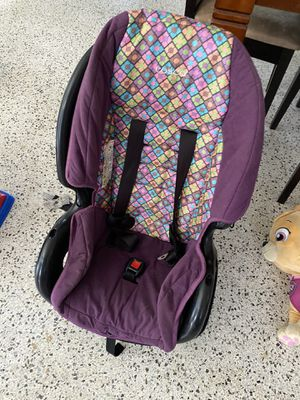Car seat for Sale in Spring Hill, FL