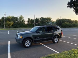 2004 Ford Explorer 4x4 for Sale in Hagerstown, MD