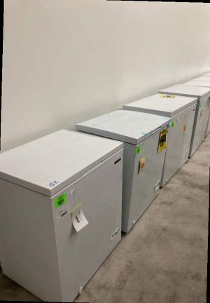 🔥❄️🔥CHEST FREEZER LIQUIDATION ❄️🔥❄️ YENO for Sale in Ontario, CA