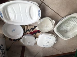 Pyrex bowl set for Sale in Laveen Village, AZ