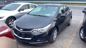2016 Chevrolet Cruze for Sale in Columbus, OH