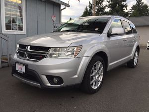 2012 Dodge Journey for Sale in Federal Way, WA