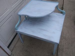 Unique antique piece of furniture $40.00 for Sale in Fort Worth, TX