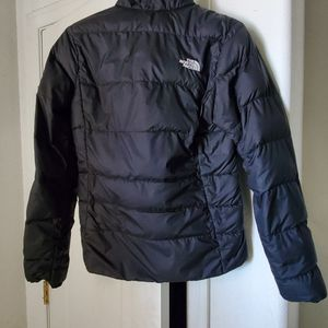 The North Face 550 DOWN BLACK JACKET EXCELLENT Women's Size SMALL for Sale in Henderson, NV