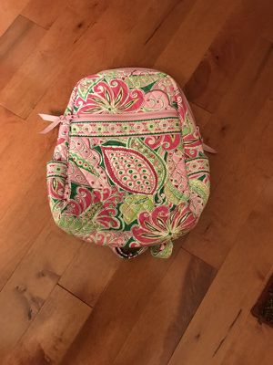 Vera Bradley Backpack for Sale in Crownsville, MD