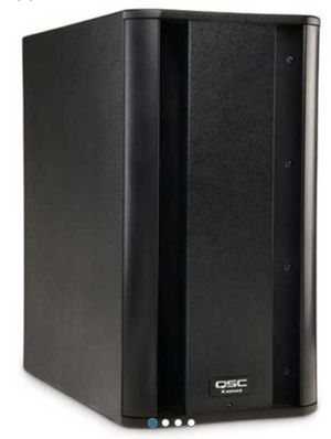2 QSC K SUB Subwoofers for Sale in Schererville, IN
