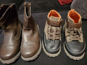 Boy boots for Sale in Tolleson, AZ