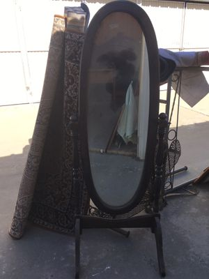 Antique mirror. for Sale in Fresno, CA