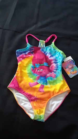 Trolls swimsuit for Sale in San Jose, CA