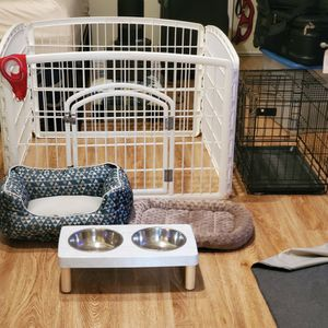 Bundle Of Stuff For Small Dog for Sale in Manhattan Beach, CA