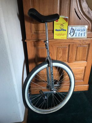 Unicycle for Sale in Long Beach, CA