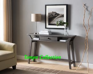 NEW, Console Sofa Table, Distressed Grey , SKU# 171973 for Sale in Santa Ana, CA