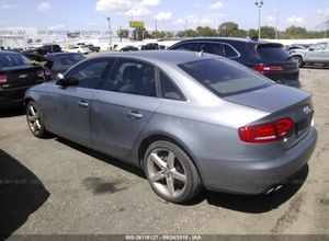2010 Audi A4 for parts for Sale in Houston, TX