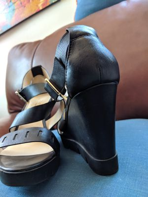 Black heels for Sale in San Diego, CA