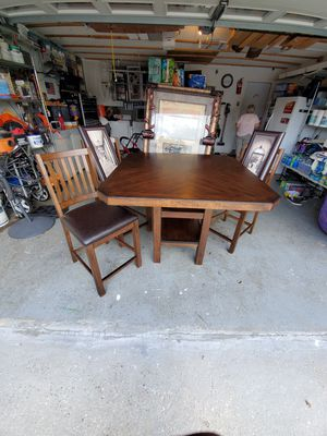 Kitchen table for Sale in BVL, FL