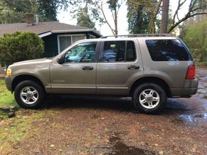Ford Explorer for Sale in Roy, WA