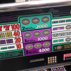 IGT slot machine for Sale in Fairfax, VA