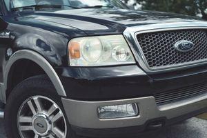 2005 Ford F150 Lariat 4x4. Super Crew for Sale in Montgomery, AL