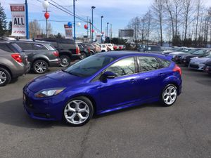 2013 Ford Focus for Sale in Lynnwood, WA
