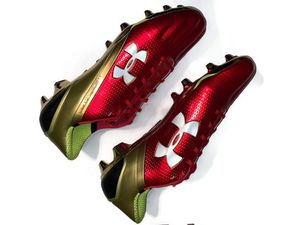 Under Armour Speedform Mc Football Cleats Size 13 for Sale in Orlando, FL