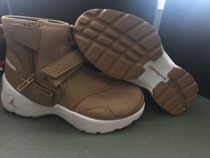 Air Jordan Boots (2017) for Sale in Cleveland, OH