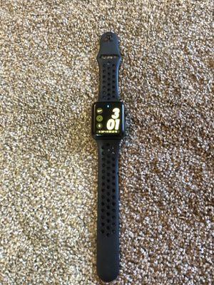 Unlocked Apple Watch series 3 LTE Nike 42mm for Sale in Minneapolis, MN
