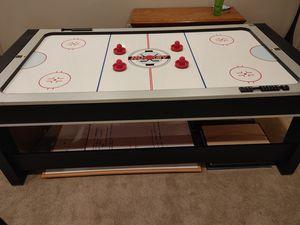 Multi-game table for Sale in Springfield, VA