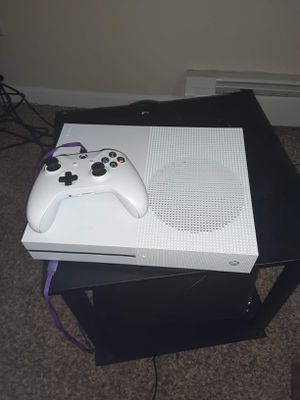 Xbox one s 1tb for Sale in Merrillville, IN