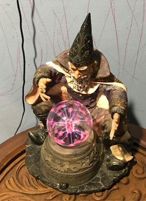 Wizard crystal ball light 🔮 🧙🏻♂️Free with purchase for Sale in East Riverdale, MD