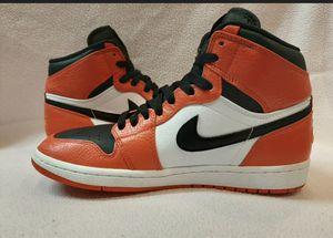 Jordan 1 retro rare air max orange for Sale in Doral, FL