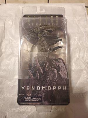 ALIEN XENOMORPH NECA for Sale in Los Angeles, CA